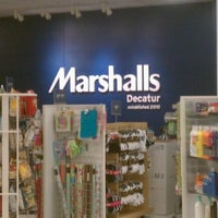 Photo taken at Marshalls by Stevie P on 7/14/2012