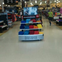Photo taken at DICK'S Sporting Goods by Chris M. on 7/24/2012