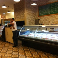 6/27/2012 tarihinde Ercüment A.ziyaretçi tarafından Kırkpınar Kasap & Restaurant'de çekilen fotoğraf