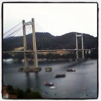 Foto tomada en Ponte de Rande por Eljugador el 9/2/2012