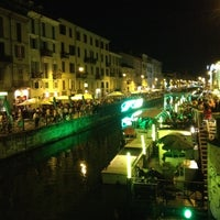 Photo taken at Temakinho Navigli by Federica M. on 6/29/2012