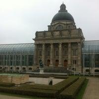 Foto tomada en Residencia de Múnich por Andrey A. el 4/5/2012