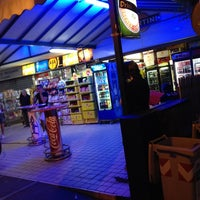 Photo taken at Drink Shop da Pier by Namer M. on 8/13/2012