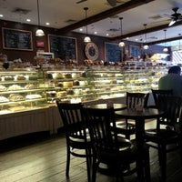 Photo taken at Martha's Country Bakery by Emily Minjoung H. on 8/23/2012