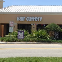 Photo taken at Hair Cuttery by Terrey A. on 7/2/2012