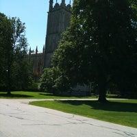 Photo taken at Groton School by Carolyn J. on 6/16/2012