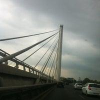 Foto tomada en Puente del Alamillo por Francisco G. el 4/3/2012