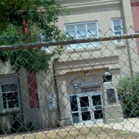 Photo taken at Alamo Elementary by Jo P. on 7/13/2012