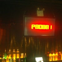 Photo taken at Pacha NYC by Sherri M. on 3/25/2012