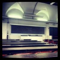 Foto scattata a Politecnico di Milano da Enrico L. il 7/23/2012