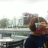 Photo taken at Starbucks by Sarah on 8/6/2012