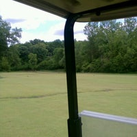 Photo taken at Crystal springs quarry golf course by Heath E. on 6/4/2012