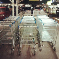 Photo taken at Carrefour by Clebio J. on 4/28/2012