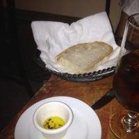 Photo taken at Gennaro Restaurant by Manny M. on 5/13/2012
