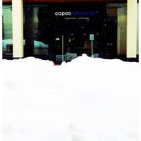 Foto tomada en Copos Ski Center por Copos S. el 3/29/2012