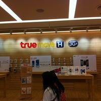 Photo taken at True Shop by KimBunDu on 8/4/2012