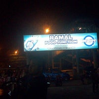 Photo taken at Ramal Junction Food Court by Aufar O. on 8/27/2012