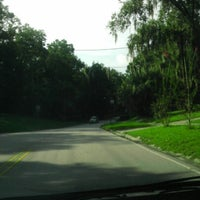 Photo taken at The road by Beau B. on 8/19/2012