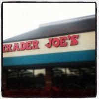 Photo taken at Trader Joe's by Jesse S. on 8/13/2012