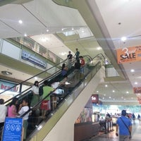 Photo taken at SM City Sucat by Bean B. on 7/2/2012
