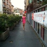 Photo taken at Metropol - Dolce&Gabbana by Елена on 6/27/2012