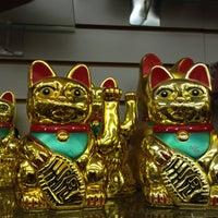 Photo taken at Nam Hai Asian Market by Rohit S. on 9/2/2012