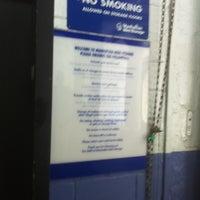 Photo taken at Manhattan Mini Storage by .oo. on 5/26/2012