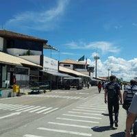 Photo taken at Aeroporto de Porto Seguro (BPS) by Christian T. on 3/7/2012