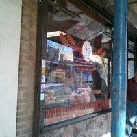 Photo taken at Terranova Bakery by Taline E. on 4/8/2012