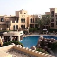 Photo taken at Novotel (Al Dana Resort) by Helmi H. on 4/12/2012