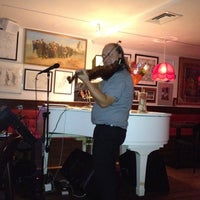 Photo taken at Russian Samovar by YML on 8/5/2012