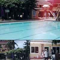 Photo taken at Villa Teresita Resort by Eden A. on 4/22/2012