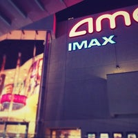 Photo taken at AMC Century City 15 by Jon W. on 6/9/2012