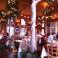 Photo taken at Pewter Rose Bistro by Phillip Z. on 3/24/2012
