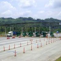 Foto tomada en Garita Peaje Autopista Panamá-Colón por Gilberto C. el 5/28/2012