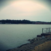 Photo taken at Jeti Kuala Besut (Jetty) by Nazmi S. on 6/9/2012