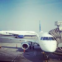 Photo taken at Terminal C by John M. on 8/9/2012