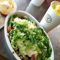 Photo taken at Chipotle Mexican Grill by Anahita on 7/27/2012