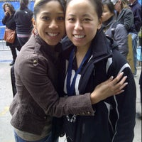 Photo taken at NYRR NYC Half 2012 - Finish Line by christine j. on 3/18/2012
