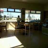Photo taken at The Italian Coffee Company (Mexico-Pachuca) by Carlos V. on 7/29/2012
