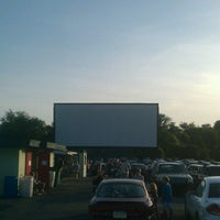 Photo taken at Haars Drive-In by Sam S. on 6/23/2012