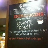 Photo taken at Starbucks by John V. on 2/24/2012