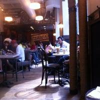 Photo taken at Starbucks by Jonathan on 6/24/2012