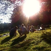 7/25/2012 tarihinde Kees v.ziyaretçi tarafından Westerpark'de çekilen fotoğraf