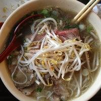 Foto tomada en Hanco's Bubble Tea & Vietnamese Sandwich por Rina el 4/28/2012