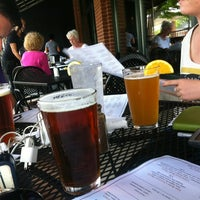 Photo taken at Killingtons Restaurant & Pub by Andrea M. on 5/10/2012