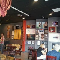 Photo taken at The Windup Space by Krista G. on 8/6/2012