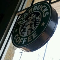 Photo taken at Starbucks by Natalie D. on 6/10/2012