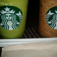 Photo taken at Starbucks Coffee by Lawrence M. on 5/8/2012