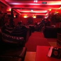 3/25/2012 tarihinde Hasan P.ziyaretçi tarafından Kampüs Cafe'de çekilen fotoğraf